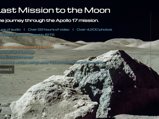 Project Apollo 17